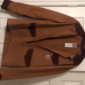 Carhartt Barn Jacket Size M
